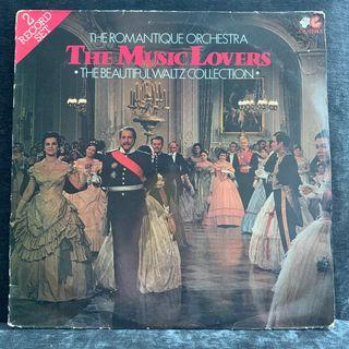 The Romantique Orchestra//THE MUSIC LOVERS//The Beautiful Waltz