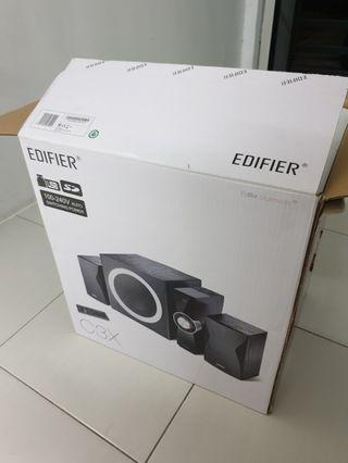 Edifier C3X High Performance Speakers