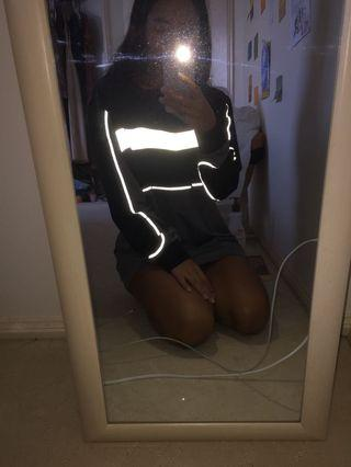 Reflective Long sleeve