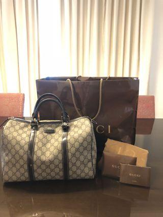 Gucci Joy Boston (medium)