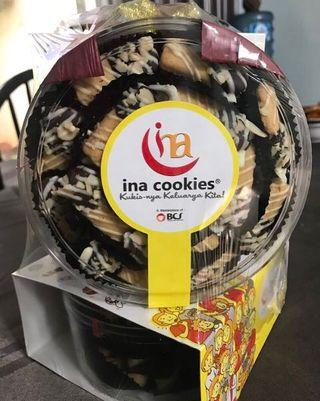 Ina Cookies Parsel