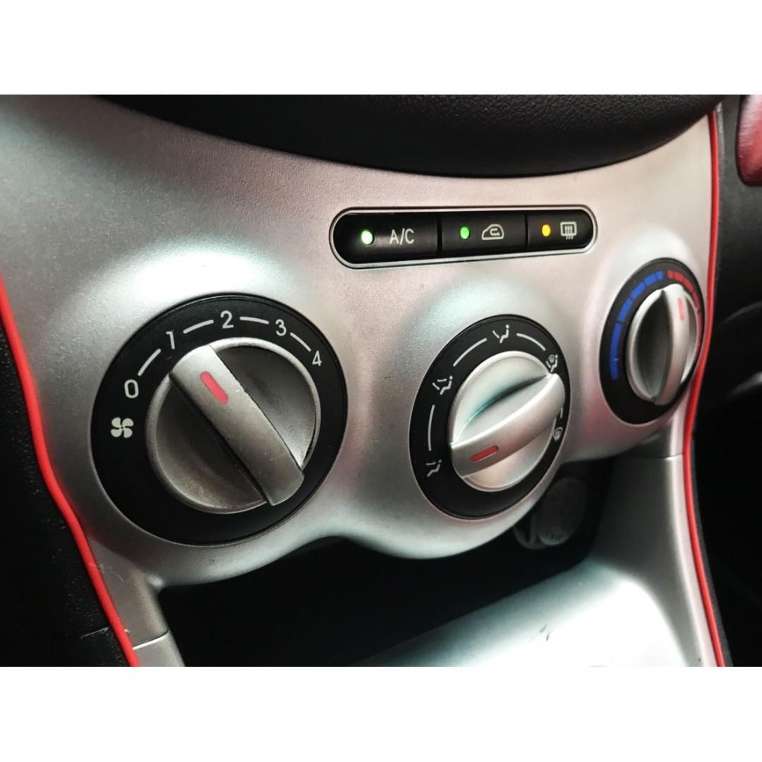 10年 Hyundai I10 1.0 黑 旅程電腦 五門小車 中控鎖 ABS防 有SAVE認證