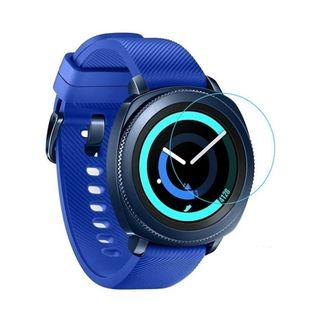 Samsung Gear sports tempered glass