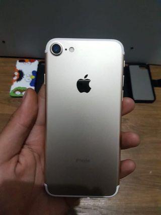 iPhone 7 #BAPAU