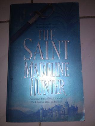 Novel The Saint Madelina Hunter