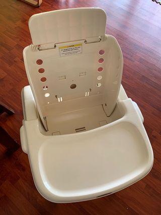 high chair, rocking chair manual