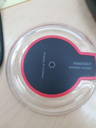Sale rm19 only Wireless charger