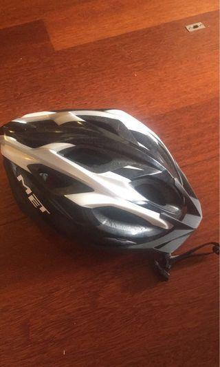 MET Bicycle Helmet #SwapAu