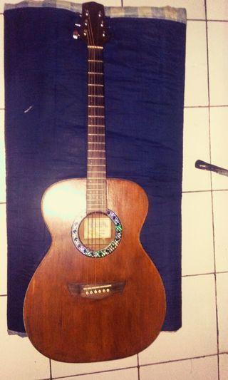 Gitar GENTA Original A200