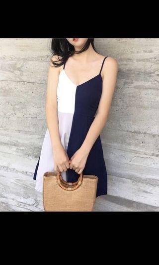 Spag Dress