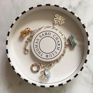 Thomas Sabo Charms (can purchase one or multiple charms)