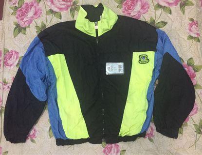 Vintage givenchy nylon jacket