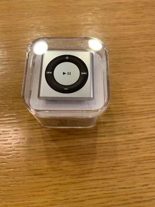 🚚 Apple iPod shuffle 2GB(銀色)(MC584TA/A)