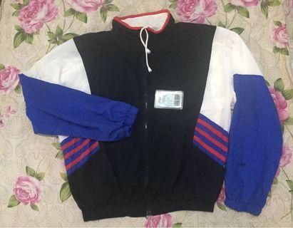 Vintage christian dior nylon jacket
