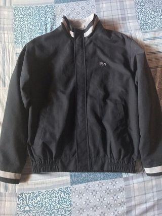 Fila Golf Italia Harrington Jacket