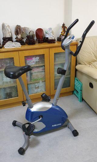 Aibi Magnetic Gym Bike