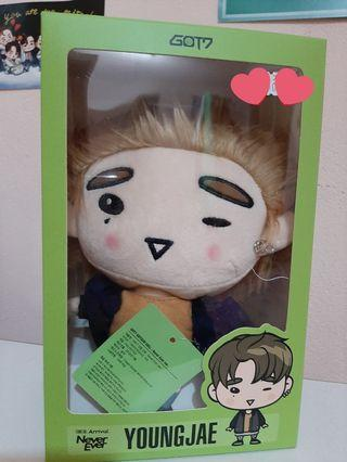 Youngje Gotoon Doll