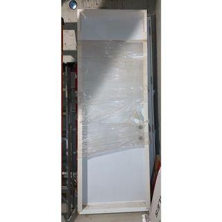 Brand New Cold Room Steel Doors