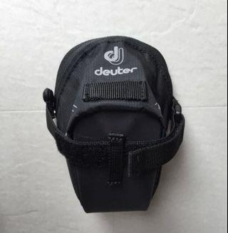 Deuter Seat Bag in Excellent Condition