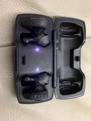 Bose SoundSport Free wireless headphones SGD180 Nett