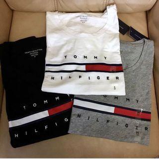 Tommy Hilfiger T-Shirt 情侶裝