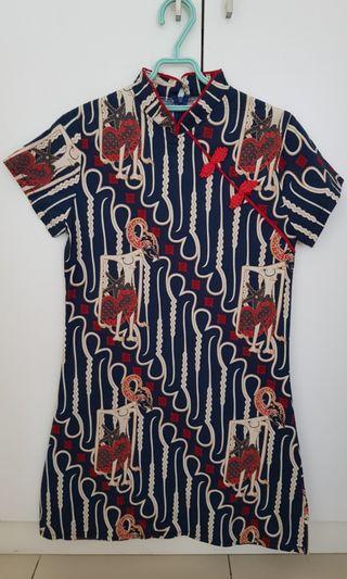 # Bapau Preloved dress wanita