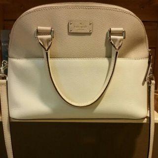 Kate Spade Handbag #SURIAKLCC