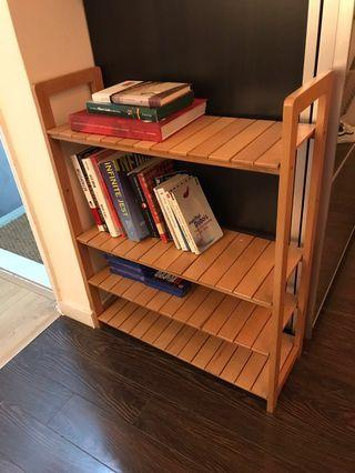 Small shelf