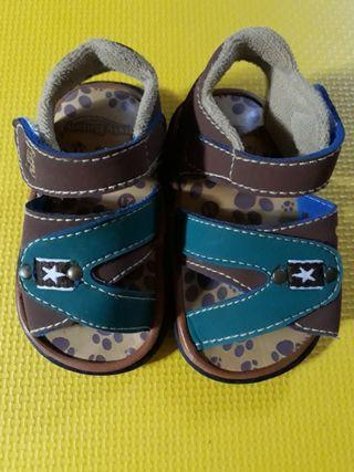 #BAPAU Baby Shoes