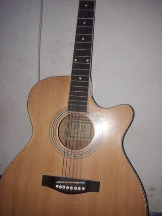 jual gitar cort