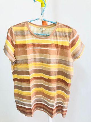 Et cetera t shirt