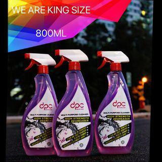 Dr Pro Clean Multi Purpose Cleaner, Degreaser, Pencuci Kotoran Minyak