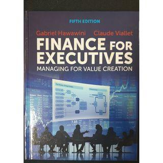 BOOK OF FINANCIAL