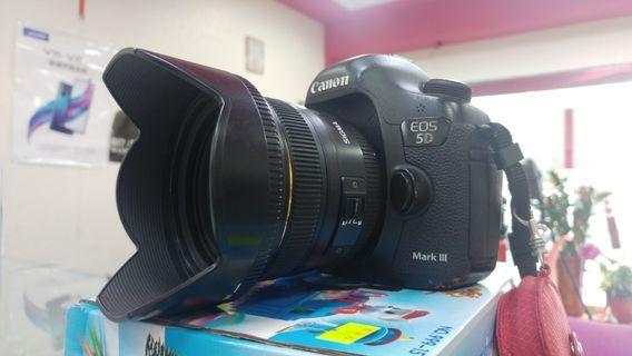 🚚 Canon 5D3 5DM3