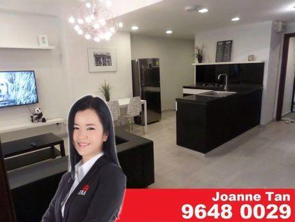 International Plaza 3Bedroom for Rent