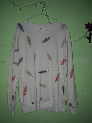 #BAPAU. Sweater