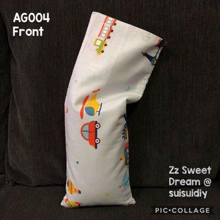 🚚 AG004 ~ Baby's Beansprout Husk / Buckwheat Hull Pillow
