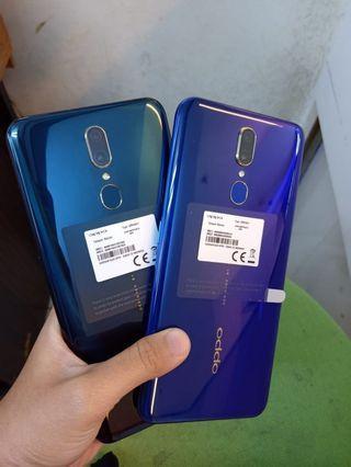 Kredit Oppo F11 4/128GB