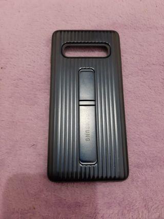 Standing Cover Samsung Galaxy S10 Original