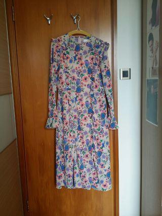 Stylelanda floral dress