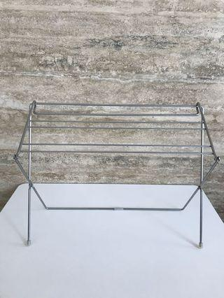 Free Standing Kitchen Towel Rack Stand