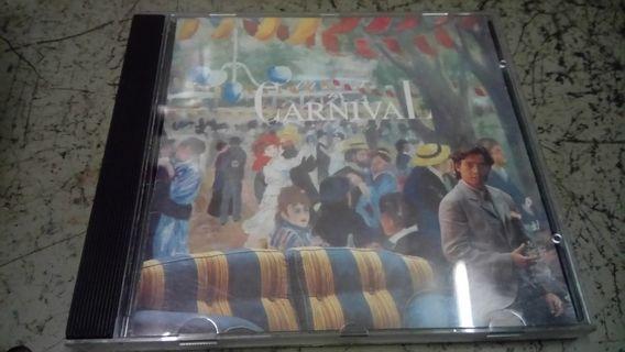 譚詠麟 夢幻的笑容 CD