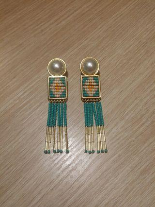 Ear ring 購自東京