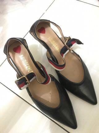 Sepatu heels murah