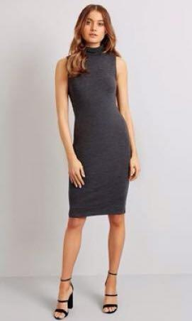 KOOKAI Eternity Dress O/S