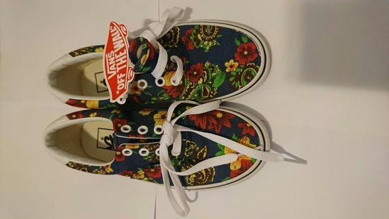 全新Vans US 5.5 碼鞋