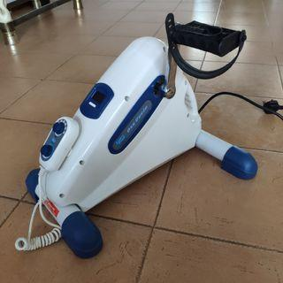 Rehabilitation Assistive Cycling Machine