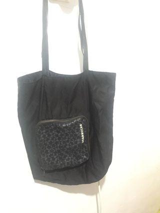 starbucks tote bag original
