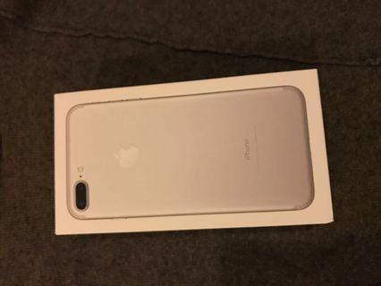 iphone 7box