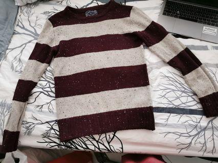 Men's Knitted Top